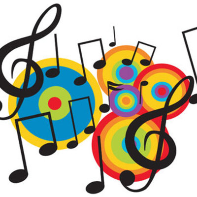 LA HISTORIA DE LA MUSICA timeline
