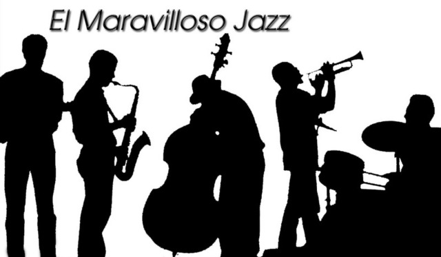 MUSICA JAZZ BLUES