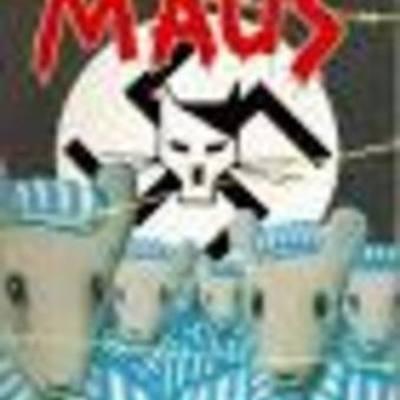 Vladek's Life: Maus 1 and Maus 2 timeline