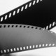 Black film cool layout