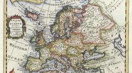 AP European History 1350-1900 NOT COMPLETE timeline
