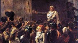 La Révolution Française et Napoléon timeline