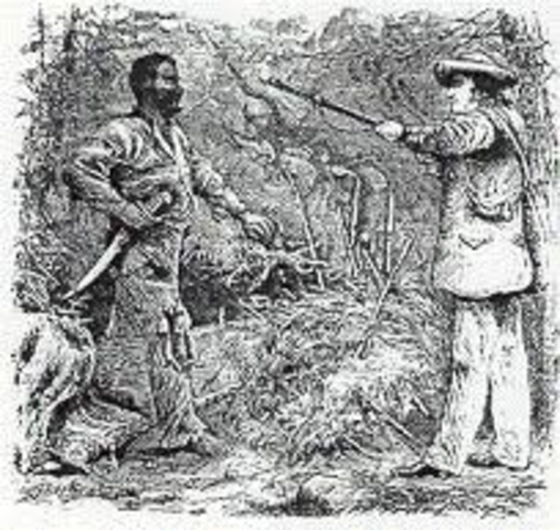 nat turner an abolisionist The nat turner project is a primary source archive of historical documents about nat turner and the 1831 slave revolt he led in southampton county, virginia the nat turner project is a primary source archive of historical documents about nat turner and the 1831 slave revolt he led in southampton county, virginia.