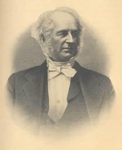 Cornelius Vanderbilt establishes ferry service from Clifton to Whitehall