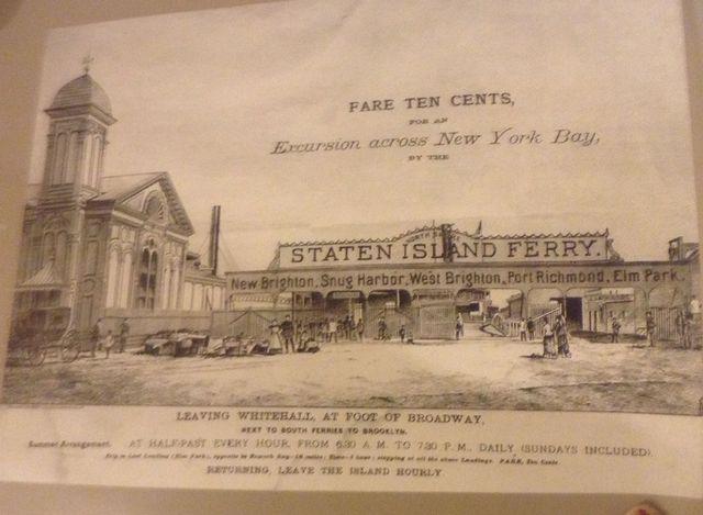 North Shore Staten Island Ferry Company