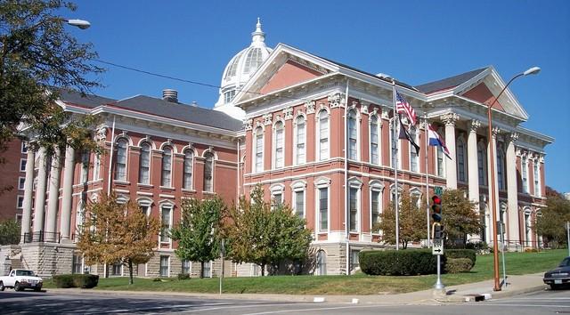 Marshall Mathers III was born in Missouri.