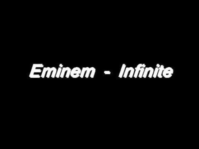 Eminem releases his first album.