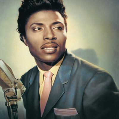 Richard Wayne Penniman - Little Richard 1952-1959 timeline