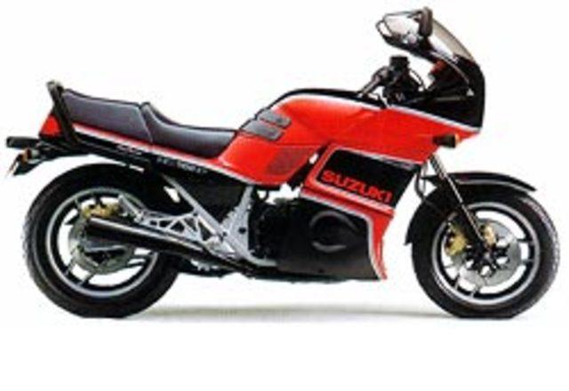 The History Of Suzuki Motorcycle timeline | Timetoast timelines