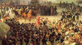 La Révolution Francaise et l'ère de Napoléon timeline