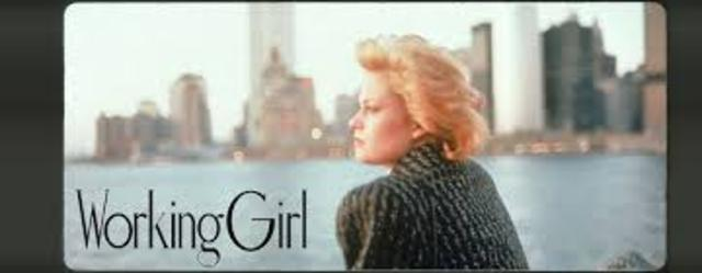 Working Girl is released in theaters featuring the American Legion