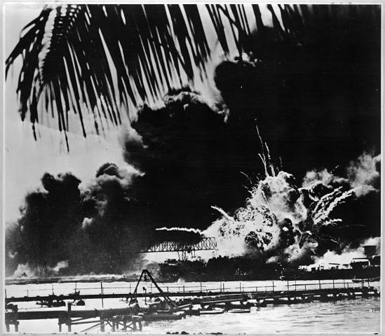 the atomic bombing of pearl harbor Scribd is the world's largest social reading and publishing site.