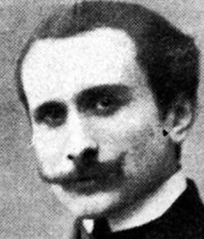 Јован Скерлић
