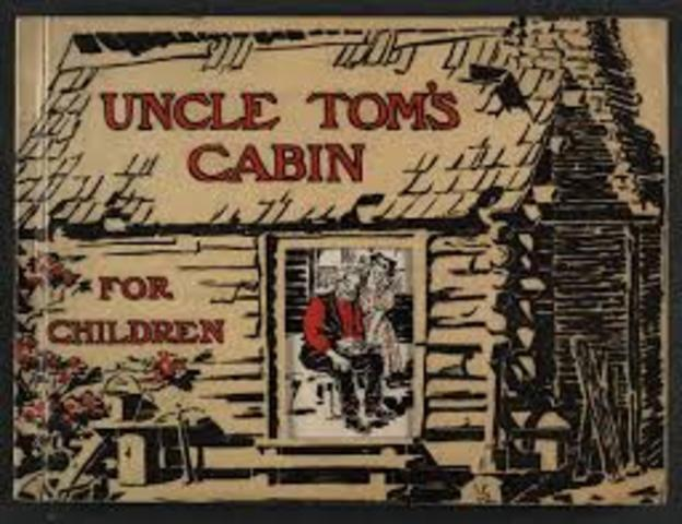 uncle toms cabin the fugitive slave act Uncle tom's cabin follows the parallel stories of african american slaves tom and eliza tom is a middle-aged man with wife and children, and eliza, a younger woman with a child called harry tom is a middle-aged man with wife and children, and eliza, a younger woman with a child called harry.
