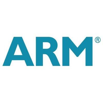 Evolución del microprodesador ARM timeline