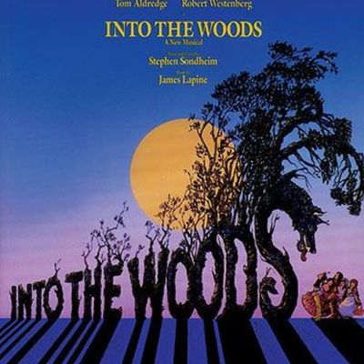 Into the Woods timeline