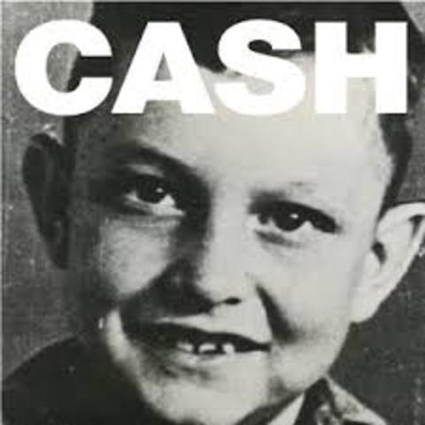 Johnny cash was born.