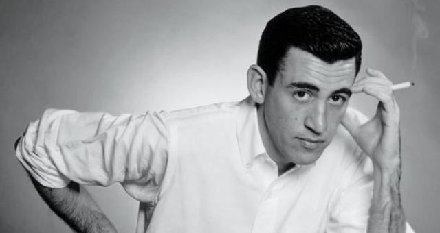 The Life And Career Of J D Salinger Timeline Timetoast