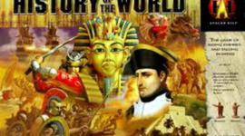 world history judd timeline