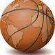 History of basketball  basketball