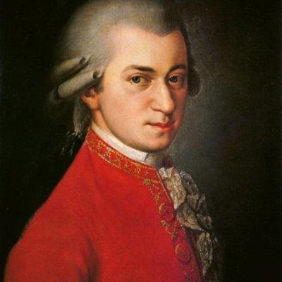 Mozart Timeline