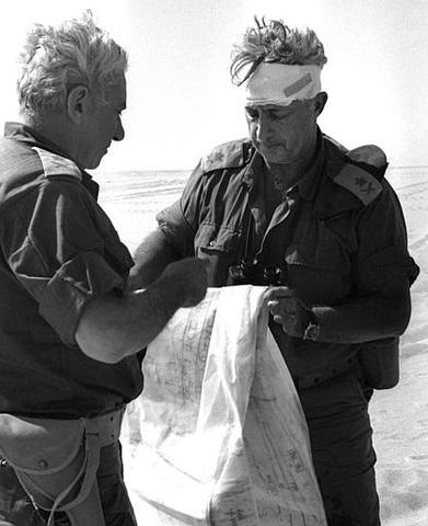 מלחמת יום כיפור- 1973