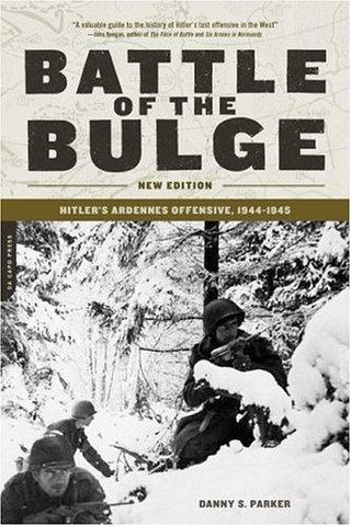 Popular Battle Of The Bulge Books