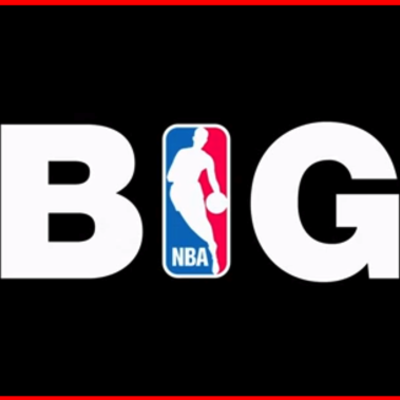 NBA Where BIG happens ! timeline