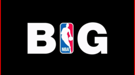 NBA Where BIG happens ! timeline