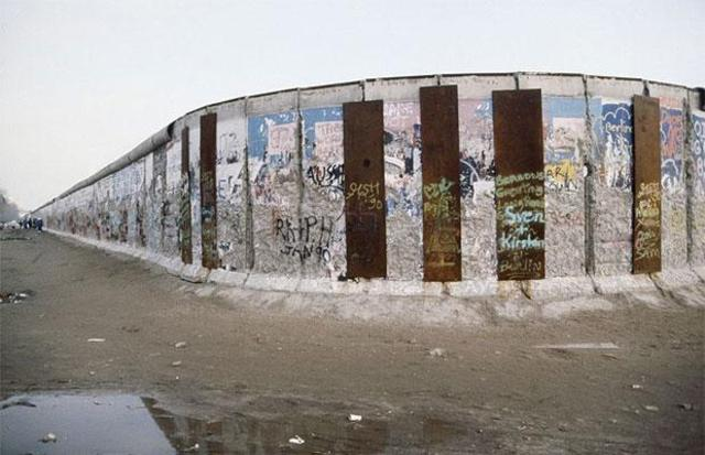 The construction of the berlin wall timeline timetoast timelines