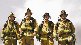 History of Firefighting - Victoria timeline