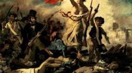 La Revolution Francaise & Napoléon timeline