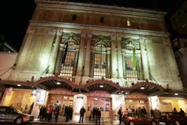 American Conservatory Theatre.