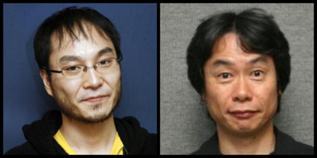 Satoshi Tajirir's mentor