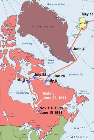 Grade 7 History Timeline - 1534 to 1855 | Timetoast timelines