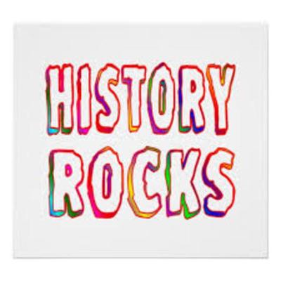 World History Levi Fogel timeline