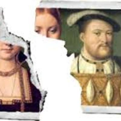 The English Reformation Timeline