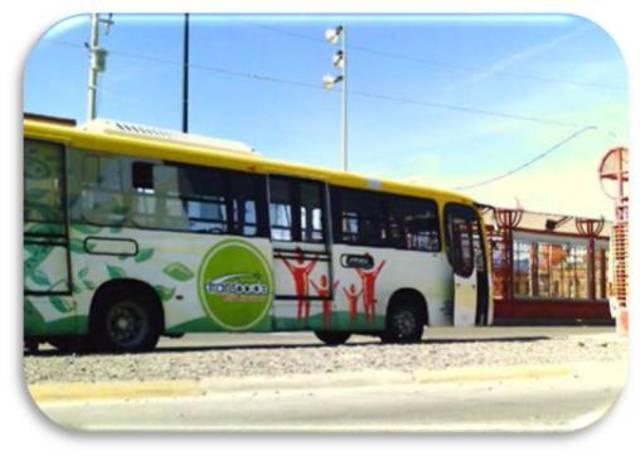 Venta de autobuses