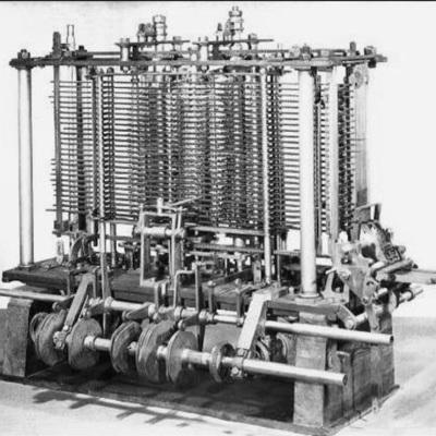 Computer History 10th Omega timeline