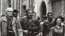 RESISTENZA a PONTREMOLI... e dintorni timeline