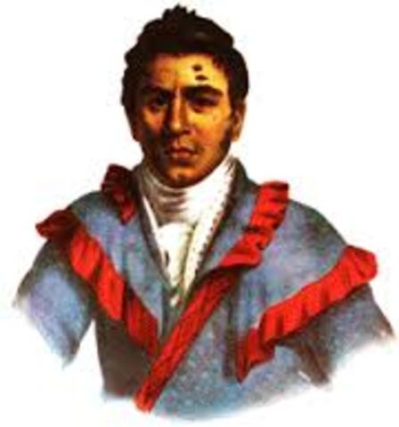 Alexander McGillivary