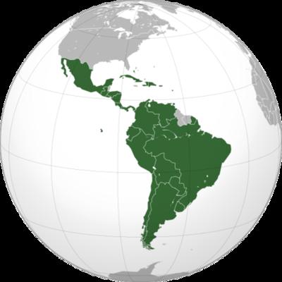 Revolts & History of Latin America (1800-1914) timeline