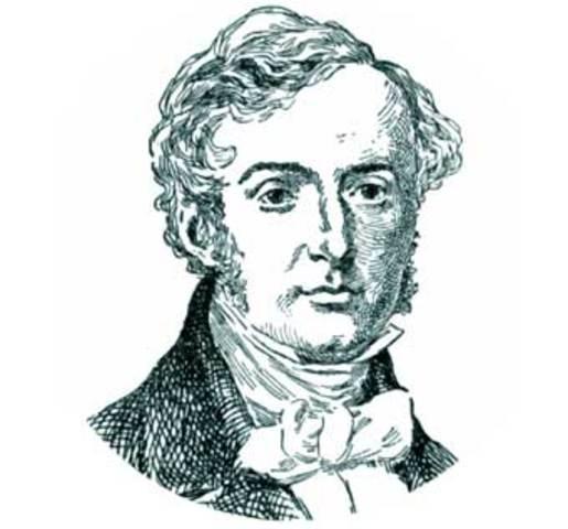 Robert Brown