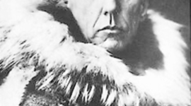Roald Amundsen and some of his Major Explorations timeline