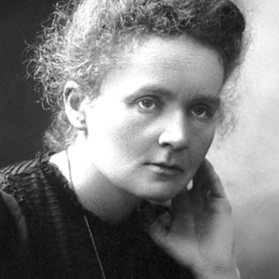 Marie Curie's Life Timeline