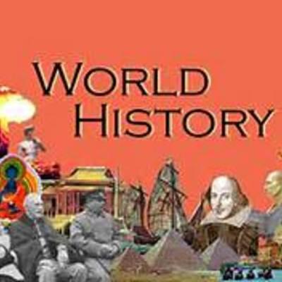 Timeline of 1860-1910 :)
