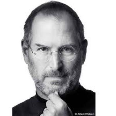 Steve Jobs APPLE timeline