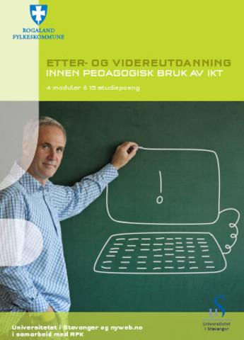Vid.utd.ped bruk av IKT
