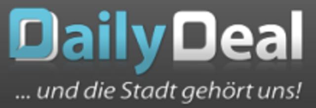 DailyDeal startet