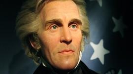 Andrew Jackson's Administration timeline